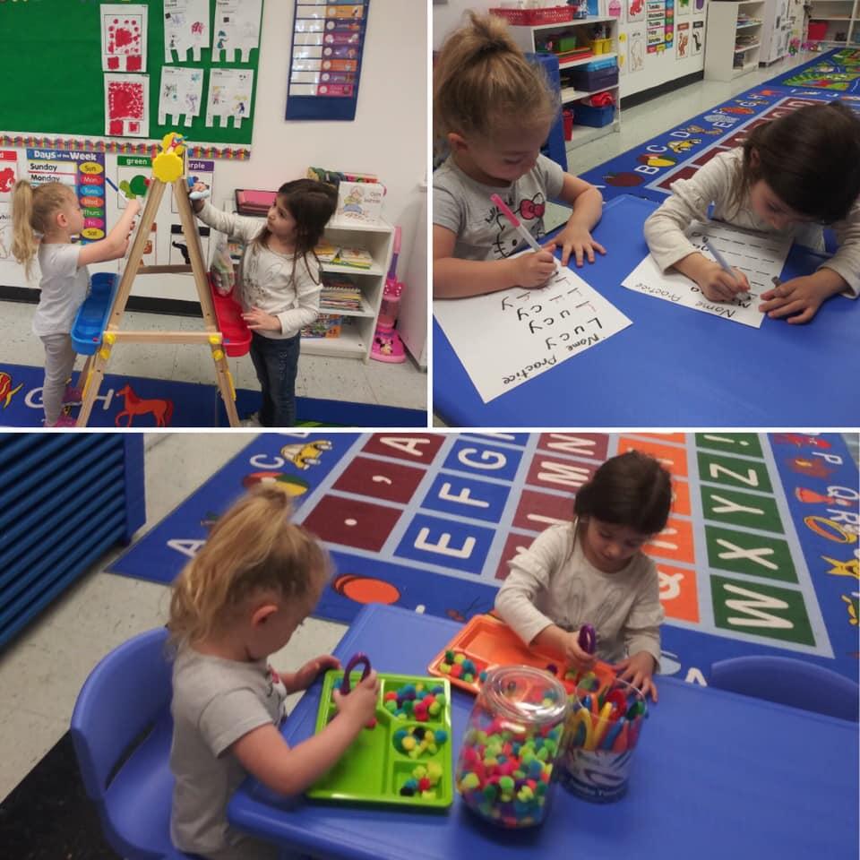 Little Genius preschool Las Vegas NV | call (702) 703-6336